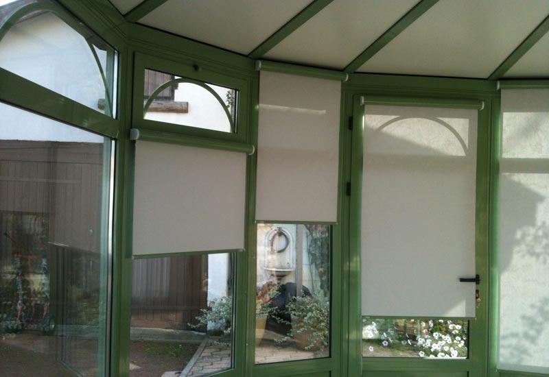couleur veranda