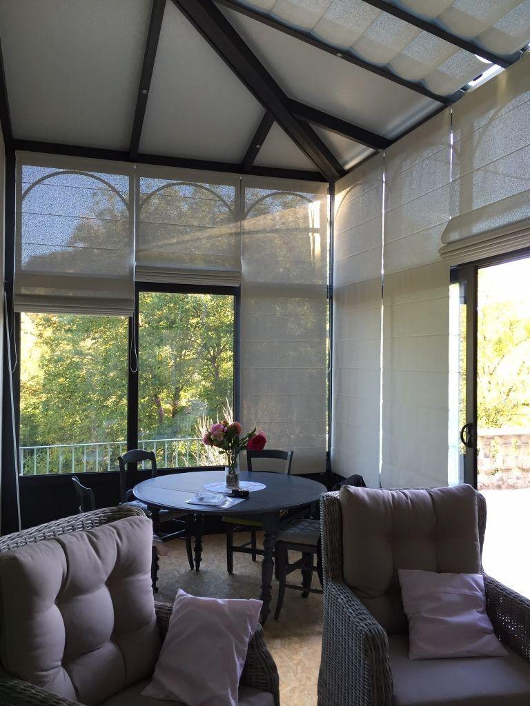 v randa compl te gard passion store. Black Bedroom Furniture Sets. Home Design Ideas
