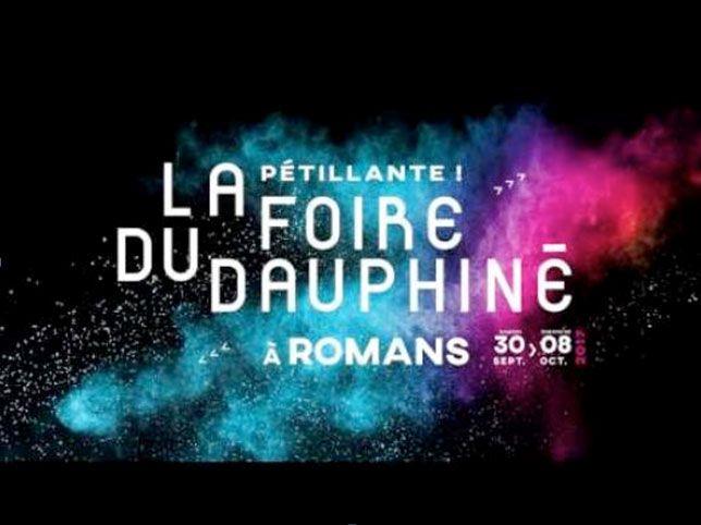 Comme chaque année, PASSION STORE vous donne rendez-vous sur la Foire du Dauphiné à Romans-Sur-Isère sur son stand du 30 septembre au 8 octobre 2017.  L'occasion de nous rencontrer, de vous…