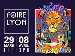 Toute l'équipe Passion Store vous attend sur la foire de Lyon du 29 mars au 8 avril 2019. L'occasion pour vous de découvrir tous nos stores anti-chaleur pour véranda, puits…