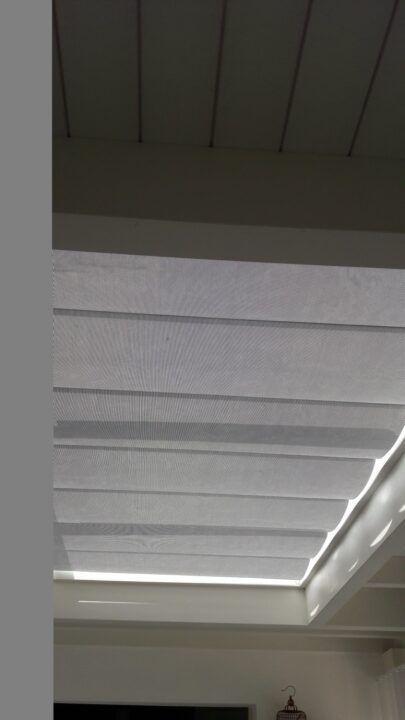store de toiture anti chaleur