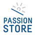 Passion store Logo